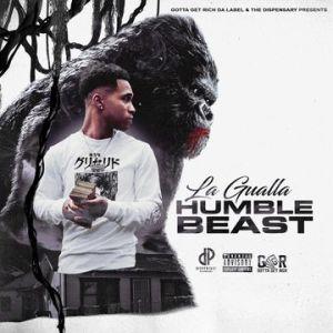 La Gualla - 4 Seconds ft. Lil Hurk