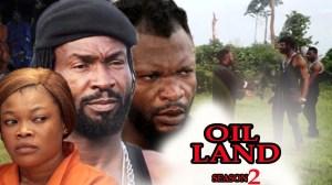 Oil Land Season 2
