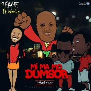 1Fame - Mi Ma Mo Dumsor ft. Wanlov Kubolor