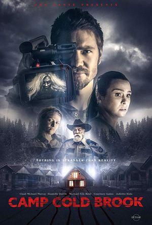 Camp Cold Brook (2019) [Movie]