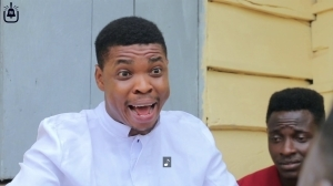 Woli Agba - DADDY, BLAME IT ON US (Comedy Video)