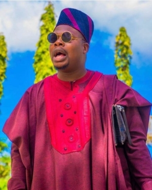 A Big Brand Canceled A Deal With Me After I Was Arrested During #EndSARS Protests - Mr Macaroni Reveals