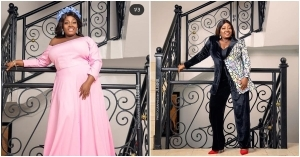 Adaku Of Jenifa's Diary Shares Stunning Photos As She Celebrates Birthday