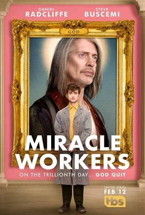 TV Series: Miracle Workers 2019 S02 E02 - Help Wanted