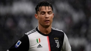 BREAKING NEWS!!! Cristiano Ronaldo Tests Positive For Coronavirus Again