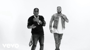 Jim Jones & Harry Fraud - Bada Bing ft. French Montana (Video)