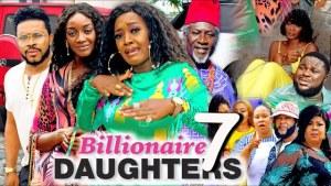 Billionaires Daughter Season 7