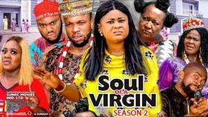 Soul Of A Virgin Season 2