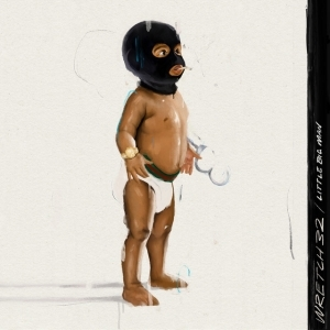 Wretch 32 - little BIG man (Album)