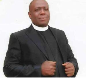 SO SAD!! Anglican Priest Shot Dead In Imo