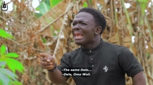 Woli Agba - This Life No Balance (Comedy Video)