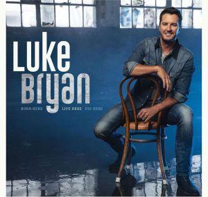 Luke Bryan – Knockin' Boots