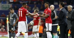 Manchester United Aim To Bounce Back As Arsenal Face Acid Test At Liverpool