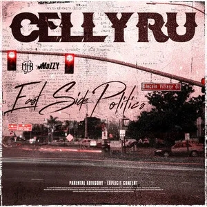 Celly Ru - Bounce Out ft. Lil Trev, ShooterGang Kony