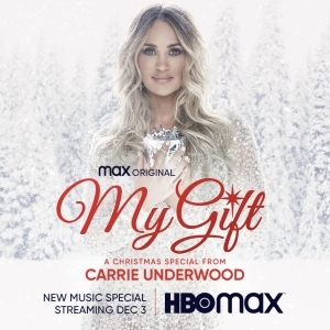 My Gift: A Christmas Special from Carrie Underwood (2020)