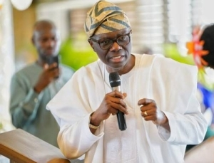 Sanwo-olu Issues Warning To Lagos Govt Officials