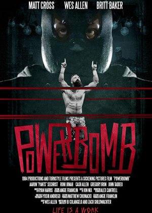 Powerbomb (2020) (Movie)