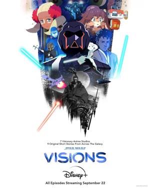 Star Wars Visions S01 E09