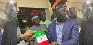 WAWU!! Obaseki To Be Elected Unopposed As Imasuagbon Steps Down