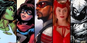 Marvel Confirmed To Release 10 Disney+ Shows In Next Few Years
