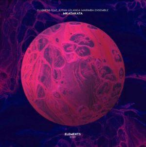 DJ Qness- Mkatakata Ft. Ilitha Lelanga Marimba