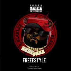 Blaklez – Ekse Phaa (Freestyle)