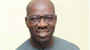 Gov. Obaseki To Ban Unvaccinated People From Going To Churches, Mosques And Banks