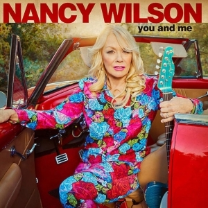 Nancy Wilson – The Rising