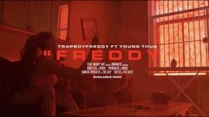 Trapboy Freddy - Freddy ft. Young Thug (Video)