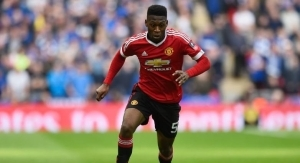 Man United Star Fosu-Mensah Dumps Club For Bayer Leverkusen