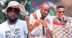 """We Used To Be Good Friends"" – Davido Speaks On Sour Friendship With Wizkid (Video)"