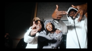 Lil Berete, Young Smoke & Tizzy Stackz - Big Body (Video)