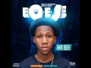 Mr Bee – Bo Eje (Prod. By Mr Jabulani)
