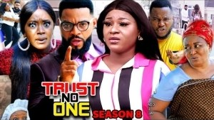 Trust No One Season 8