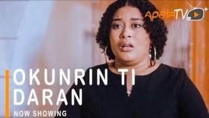 Okunrin Ti Daran (2021 Yoruba Movie)