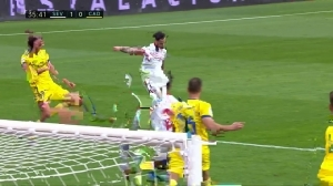 Sevilla vs Cadiz 3 - 0 (LA Liga Goals & Highlights 2021)