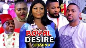 Royal desire Season 4