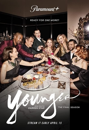 Younger S07E06