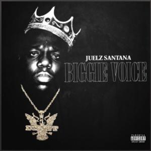 Juelz Santana – Biggie Voice