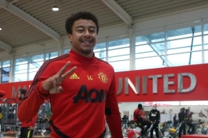 Jesse Lingard Could Go To Tottenham