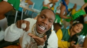 DaBaby – Ball If I Want To (Video)