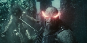 Zack Snyder Reveals Why Steppenwolf Was Banished by Darkseid in Justice League