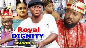 Royal Dignity Season 5