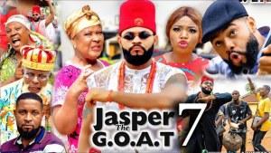 Jasper The Goat Season 7