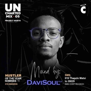 DaviSoul PLK – Uncharted Mix Vol. 05 Mix