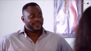 Wakati (2020) (Yoruba Movie)