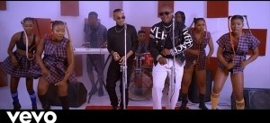 Chinedu Ft. Tekno – Celebrate (Video)