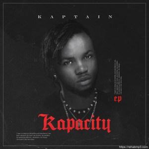 Kaptain - In Love