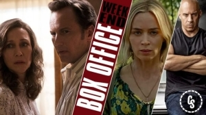 The Conjuring 3 Scares A Quiet Place Part II From Atop the Box Office: See Top 10 This Week