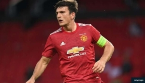 Maguire Is Only Man United Captain Cause He Cost £80m – Parker